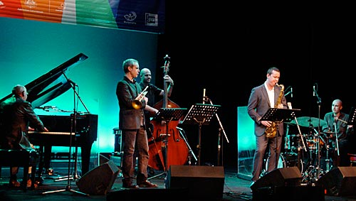 Mike Nock's New Quintet