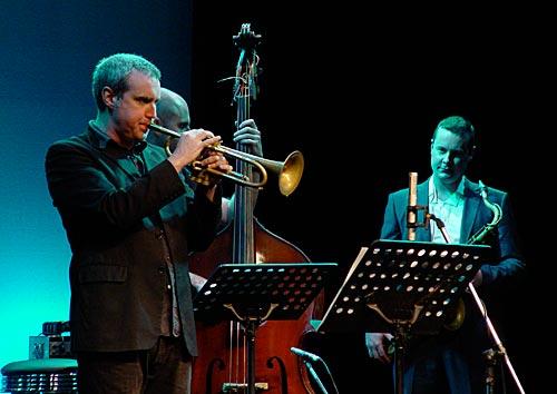 Mike Nock's New Quintet