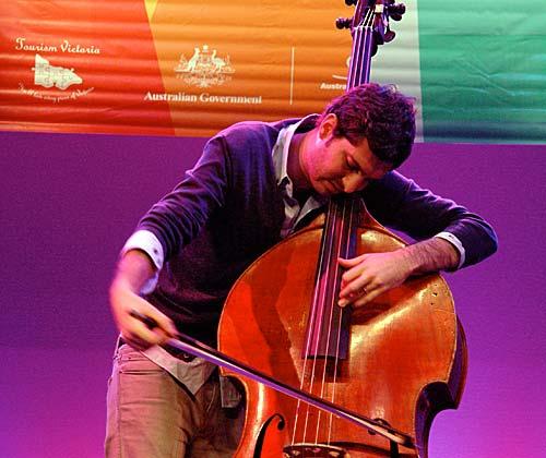 Ruben Samama
