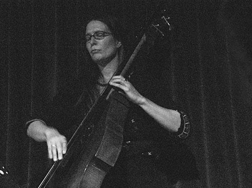 Anita Hustas