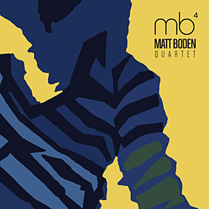 MB4 Matt Boden