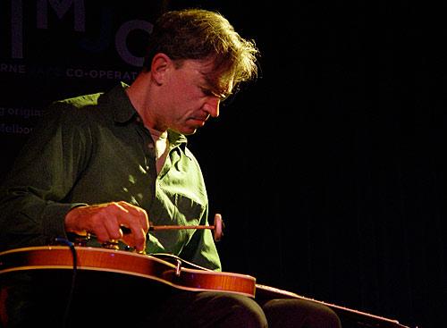 Carl Dewhurst