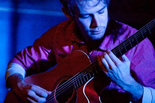 Alex Garsden