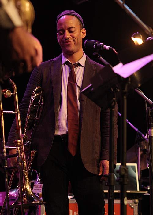 Josh Roseman