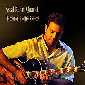 Assaf Kehati Quartet