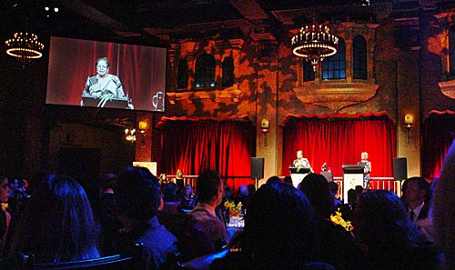 Australian Jazz Bell Awards 2012