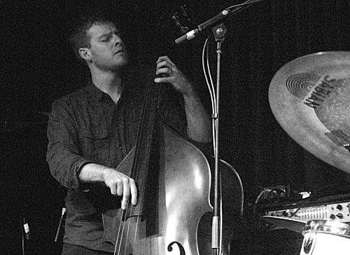 Karl Florrison