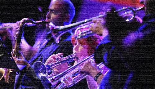 Wangaratta Jazz 2012