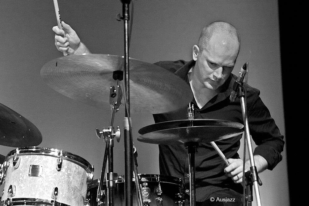 Bernie McGann Quartet - Kindred Spirits