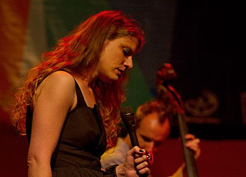 Kristin Berardi