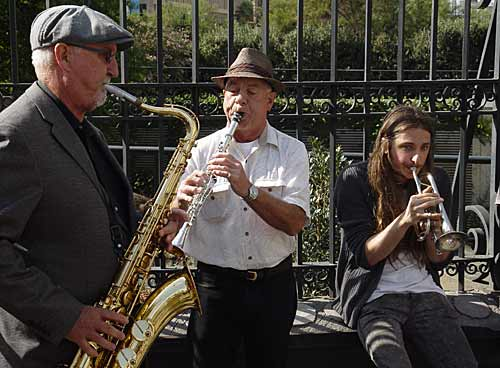 Jazz at the Victorian Parliament
