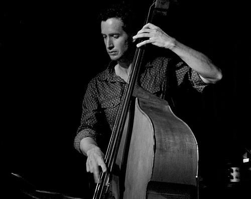 Tom Lee with Nat Bartsch Trio