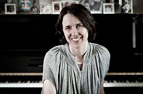 Andrea Keller