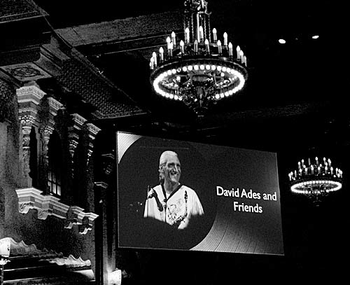 David Ades