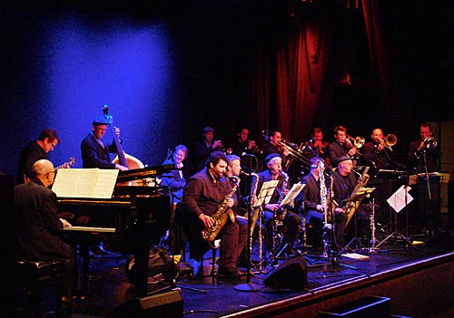 Schroder's Big Band