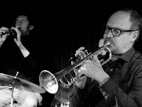 Tony Hicks and Peter Knight