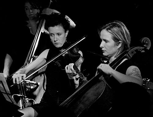 Ceridwen Davies, Caerwen Martin