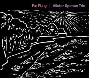 Far Flung cover
