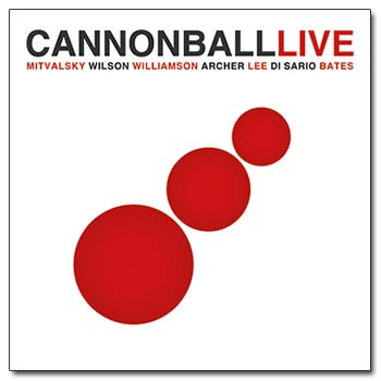 Cannonball Live