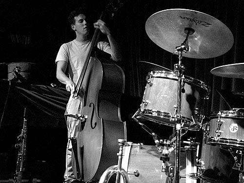 Alex Boneham