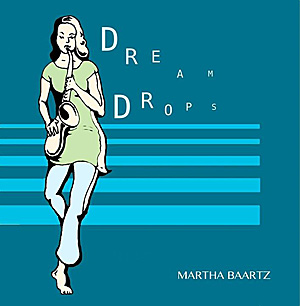 Dream Drops cover