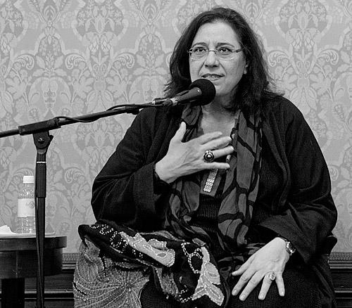 Maria Farantouri