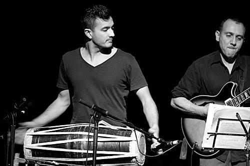 Kanchana Karunaratna and Lucas Michailidis