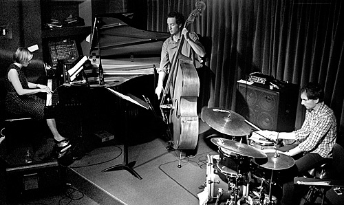 Nat Bartsch Trio