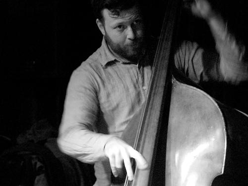 Marty Holoubek