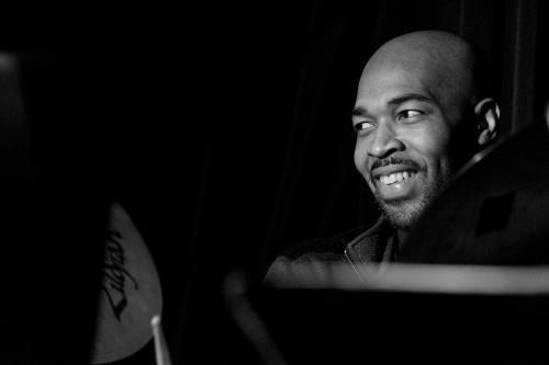 Eric Harland in Voyager