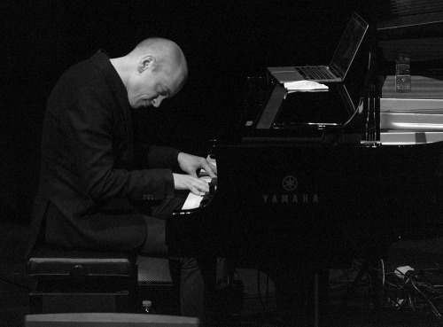Tord Gustavsen at The Malthouse