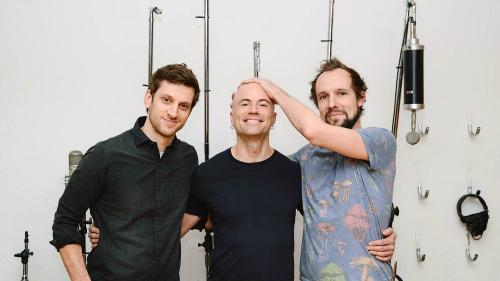 Ben Winkelman Trio