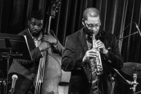 Dezron Douglas and Ravi Coltrane