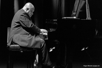 Kenny Barron at Melbourne Recital Centre