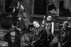 Adam Simmons Creative Music Ensemble — Concert 2: The Usefulness of Art
