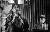 Masaki Nakamura and Marty Holoubek